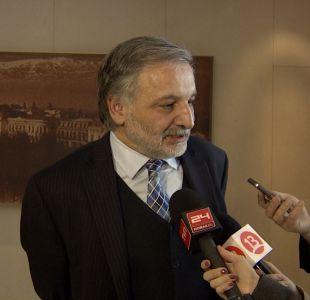 Bitran: Me parece bastante descarado de parte de Ponce una acusación de falta de probidad