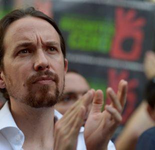 Líder de Podemos envía apoyo a Beatriz Sánchez a días de elección presidencial