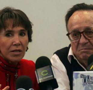 Las particulares imágenes que compartió Florinda Meza para recordar a Chespirito en su aniversario