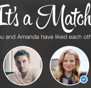 Estudio revela por qué las personas que usan apps de citas tardan en encontrar pareja