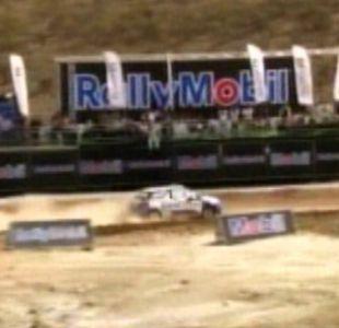 Así fue la tercera fecha del Rally Mobil