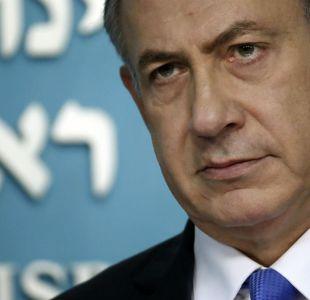 Netanyahu elogia la dura posición de Trump contra Irán