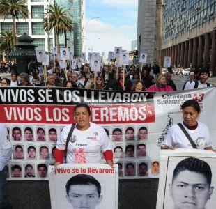 Expertos de CIDH denuncian obstrucciones de gobierno Mexicano en caso Ayotzinapa