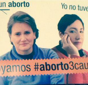 laura albornoz aborto
