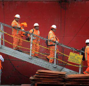 El desempleo en Chile bajó a 6,6% en el trimestre junio-agosto