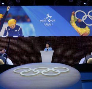Todo Sobre Juegos Olimpicos De Invierno Pekin 2022 Tele 13