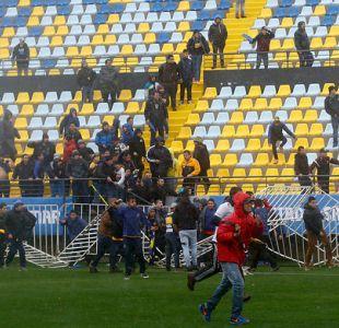 Duelo pendiente entre Everton y S. Wanderers por Copa Chile se disputará sólo con abonados