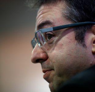 """Gabriel Silber y votación de aborto: """"No me siento presionado"""""""