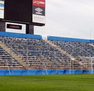 [VIDEO] La transformación del Estadio San Carlos de Apoquindo para recibir a los Maorí All Blacks