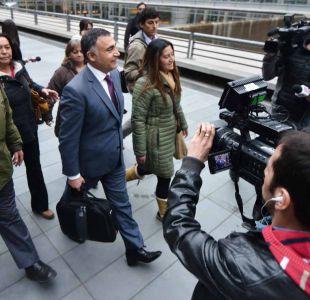 Caso Basura: Fiscalía pide penas de cárcel e inhabilitación para ex alcaldes Vittori y Plaza