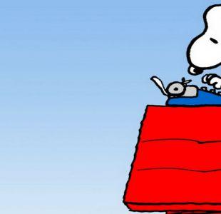 """""""Snoopy"""" hoy celebra 65 años de vida"""