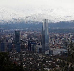 Santiago es la segunda mejor ciudad latinoamericana para vivir