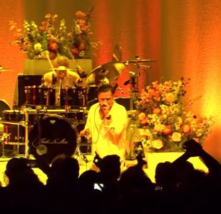 [VIDEO] Faith No More estrena nuevo video en vivo para Sunny Side Up