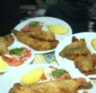 Más de 10 mil personas llegaron hasta la Fiesta del Pescado Frito en Cocholgue