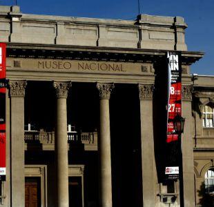 El Museo de Historia Natural cumple 185 años