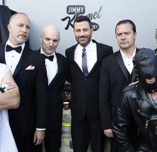 [VIDEO] Así fue la presentación de Faith No More en el programa de Jimmy Kimmel