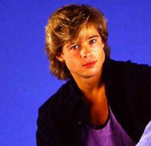 Brad Pitt hizo comerciales en los años ochenta