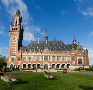 La Haya rechazó objeciones preliminares