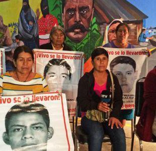 México: Crean fiscalía especializada para buscar a 43 estudiantes desaparecidos