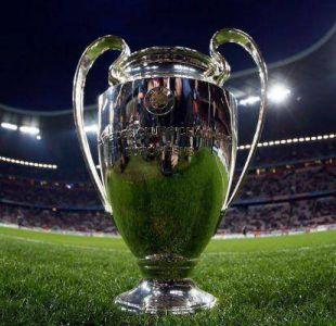 """La noche que misteriosamente desapareció la """"Orejona"""", el trofeo de la Champions League"""