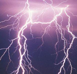 Según Livesey, un par de horas antes de que aparezcan los nubarrones su fantosmia se intensifica.