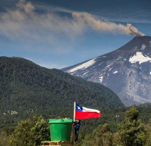 Encuentran muerto a chileno desaparecido en volcán Villarrica