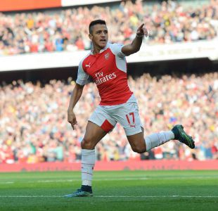 [VIDEO] Alexis imparable: El tocopillano vuelve a marcar en triunfo del Arsenal