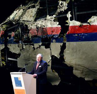 Moscú niega acusaciones de informe que dice que vuelo MH17 fue derribado por misil ruso