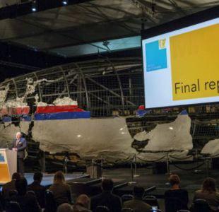 El informe técnico sobre las causas de la caída del vuelo MH17 de Malaysia Airlines ofrece muchas respuestas. Pero también deja muchas preguntas.