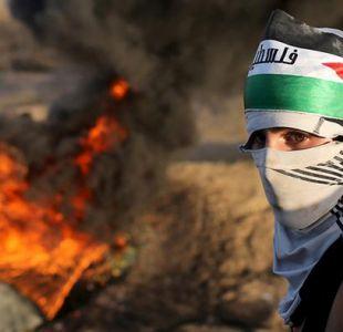 Ataque a la Tumba de José y cinco palestinos muertos en Gaza