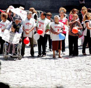 Caso Eurolatina II: Hermanos Elgueta devuelven casas a 168 afectados