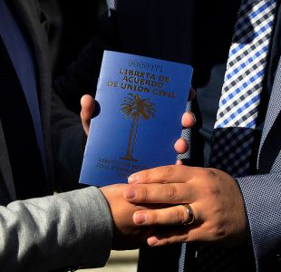 Radiografía del Registro Civil a la sociedad chilena derriba algunos mitos sobre el matrimonio