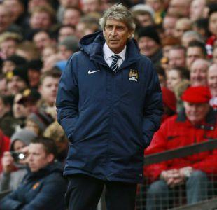 Derbi de Manchester: ¿Cómo le ha ido a Pellegrini en los duelos ante el clásico rival?