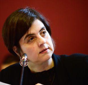 Claudia Pascual