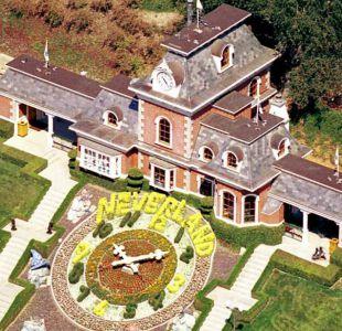 Neverland no logra ser vendido