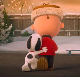 [VIDEO] Todos los amigos: Disfruta del trailer de Snoopy y Charlie Brown: Peanuts la película
