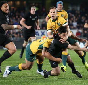 Nueva Zelanda y Australia van por su tercer título en el Mundial de Rugby