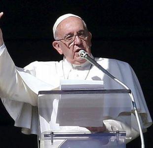 Papa Francisco pide perdón a los indígenas por años de exclusión