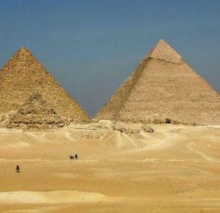 ¿Por qué hay gente que cree que las pirámides de Egipto fueron graneros?