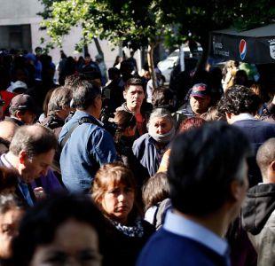¿Es común tu apellido? Estos son los 20 que más se repiten en Chile