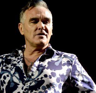 Morrissey cancela su participación en un festival estadounidense sin razón aparente