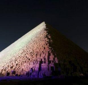 El hallazgo fue hecho a tan solo dos semanas de que comenzara el proyecto de estudio de las pirámides.