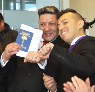Matrimonio igualitario: Gobierno confirma que en 2017 elaborará proyecto de ley