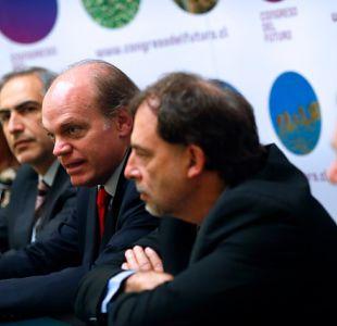 Congreso del Futuro se realizará del 19 al 24 de enero con cinco premios Nobel
