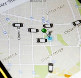 Uber calcula sus tarifas tomando en consideración los factores locales.