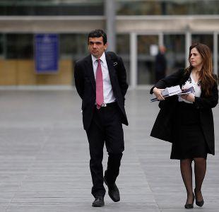 Caso Penta: Fiscal Gajardo pidió ampliar por cuatro meses el plazo de investigación