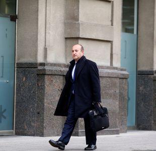 Manuel Guerra asumirá investigación del Caso Penta