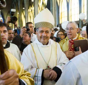 Caso Karadima: Obispo Barros niega encubrimiento en su declaración