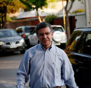 Joaquín Lavín se sumó a equipo municipal de la UDI