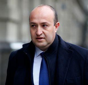 Manuel Guerra no descarta nuevos juicios abreviados en caso penta